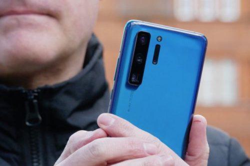 Huawei P40: Podívejte se na jeden z nejdůležitějších letošních smartphonů