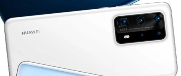 Huawei P40 a P40 Pro oficiálně: Nejlepší telefony bez podpory Googlu