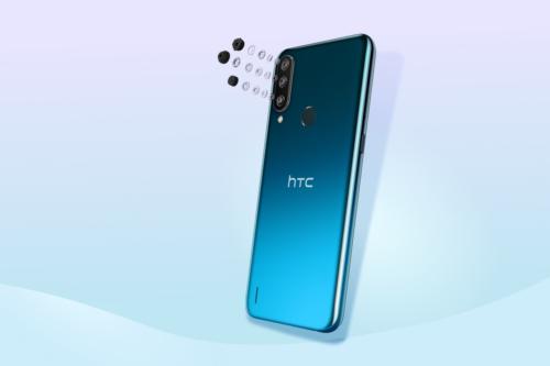HTC Wildfire R70 cílí na nenáročné uživatele