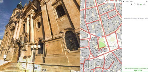 Díky chytrým mapám můžete nejkrásnější místa Česka můžete navštívit i v karanténě