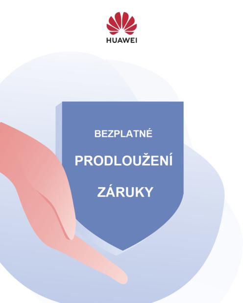 Huawei kvůlu koronaviru prodlužuje záruku a nabízí bezplatného kurýra do servisu