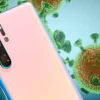 Huawei kvůli koronaviru zrušil premiéru superphonů P40 a P40 Pro ve Francii