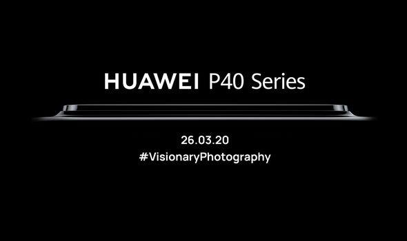 Kvůli koronaviru Huawei zrušil keynote ve Francii. Superphony P40 a P40 představí online