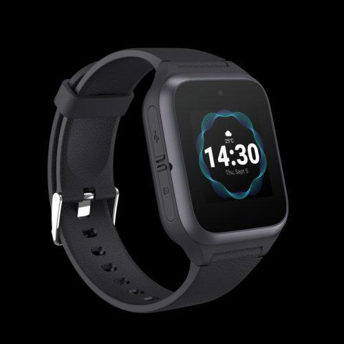 TCL Movitime Family Watch MT40S: seniorské hodinky s funkcí videohovorů