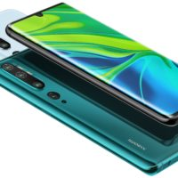 Březnové cenové šílení v Xiaomi: zlevňují smartphony Mi Note 10, Mi 9 Lite a Redmi 7A