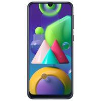 Samsung Galaxy M21 s obrovskou baterií míří do prodeje. Známe českou cenu