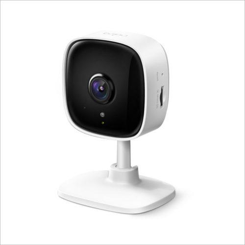 TP-Link v ČR spouští prodej chytré Wi-Fi kamery Tapo C100
