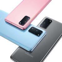Samsung začal prodávat Galaxy S20, S20+ a S20 Ultra. Lepší telefony s Androidem neexistují