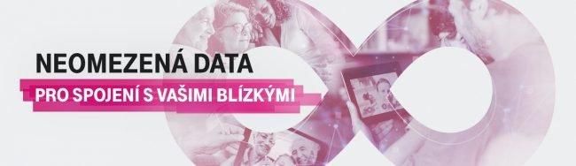 T-Mobile pomáhá čelit koronaviru: zákazníkům zdarma nabízí neomezená data