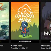 Stahujte zdarma: Epic Games Store rozdává tři PC hry !