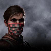 Hráči z celého světa podpoří nákupem virtuálních roušek brněnské zdravotníky