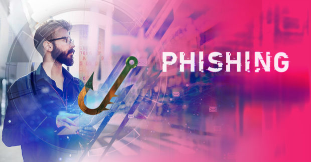 Apple je nejčastěji zneužívaná značka při phishingových útocích