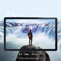 Známe českou cenu a dostupnost tabletu Samsung Galaxy Tab S6 Lite