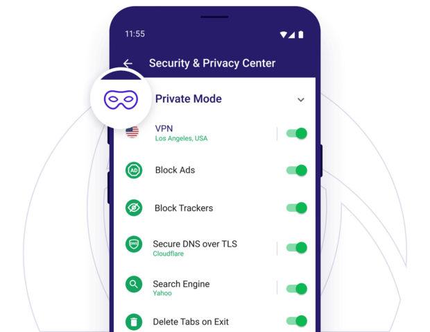 Avast představuje nový webový prohlížeč s šifrováním dat