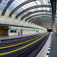 Signál LTE v pražském metru se znovu rozšířil. Nově je i na lince B
