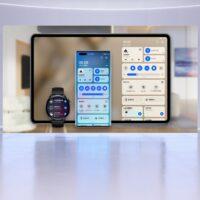 Huawei uvádí na trh nové produkty využívající systém HarmonyOS 2.0