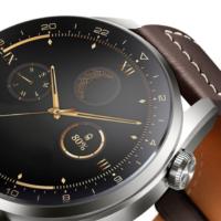 Začíná předprodej chytrých hodinek řady Huawei Watch 3. Kromě slevy dostanete jako dárek sluchátka