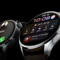 Spojení toho nejlepšího z chytrých a klasických hodinek. Huawei Watch 3 udávají trend pro špičkové smartwatch