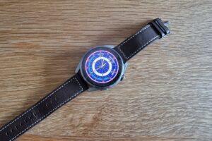Huawei Watch 3 Pro: nejlepší chytré hodinky