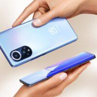 Seznamte se s novým telefonem Huawei Nova 9: stylová kráska s HarmonyOS